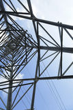 Pylon Abstract Royalty Free Stock Photo