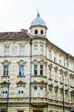 Triest, Italy Royalty Free Stock Photos