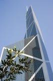 View of Hong Kong. Royalty Free Stock Photo