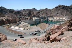 Hoover Dam USA Stock Photos