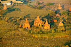 Bagan, Myanmar. Royalty Free Stock Image