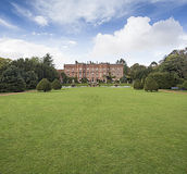 View of Hughenden Manor Stock Photos