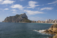 View on Ifach Stock Photos