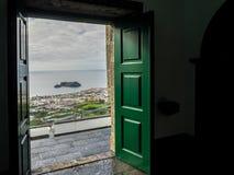 View of Ilheu da vila Stock Photography