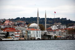 View on Istanbul Royalty Free Stock Photography