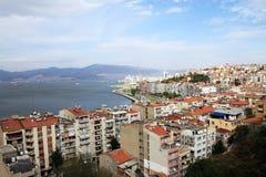 View of Izmir Royalty Free Stock Image