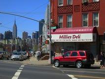 Queens, New York City Stock Photography