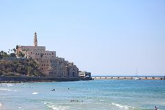 View of Jaffa Royalty Free Stock Image