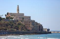 View of Jaffa Royalty Free Stock Photos