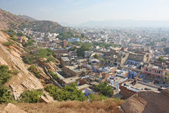View of Jaipur Royalty Free Stock Image