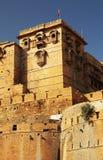 View of Jaisalmer Fort Stock Photo