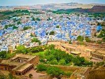 Jodhpur Stock Images