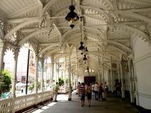 View of Karlovy Vary 2 Stock Photos