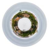 View of Kastellholmen island, Stockholm, Sweden Stock Image