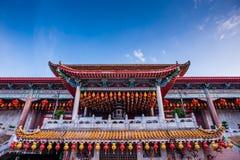 Kek Lok Si Temple Stock Image