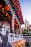 Kek Lok Si Temple Stock Images