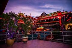 Kek Lok Si Temple Royalty Free Stock Photo