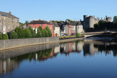 View of Kilkenny, Ireland Stock Photography
