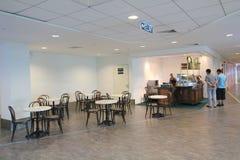 View of Kuala Lumpur International Airport Royalty Free Stock Photo