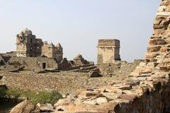 View of Kumbh Palace Royalty Free Stock Image