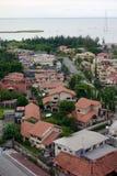 View on Lagos Royalty Free Stock Photos