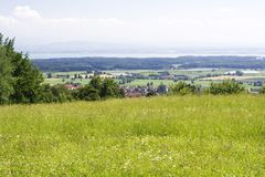 View on the lake constance Stock Images