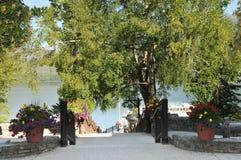 View Of Lake Royalty Free Stock Image