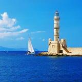 Chania, Crete, Greece Stock Images