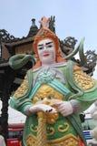 View of Linh Phuoc Pagoda Stock Photos