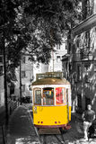 View of Lisbon Portugal. Stock Photo