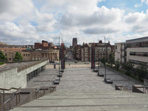 View of Liverpool Royalty Free Stock Images