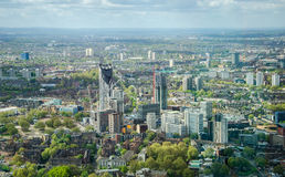 View of London Stock Images
