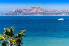 View of Los Cabos, Mexico Royalty Free Stock Photo
