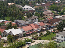 View  Luang Prabang 4 Stock Photography