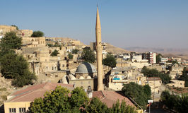 View of Mardin. Royalty Free Stock Image
