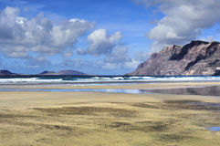 Lanzarote, Canary Islands Stock Images