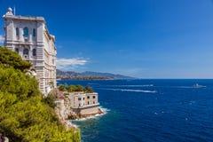 View of Monaco Stock Images