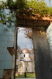 View on Monastery Stock Photos