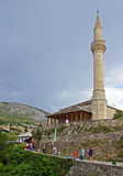 View of Mostar Stock Photos