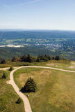 View from Mount Greylock Stock Images