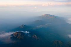 View of mountain Royalty Free Stock Photo