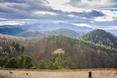 View Of mountains Stock Photos