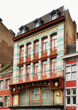 View of Namur. Wallonia. Belgium Stock Images