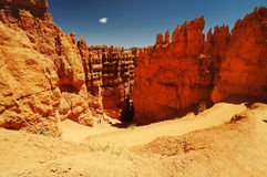 A  view from navajo trail Stock Images