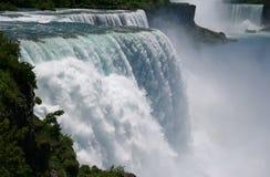 View of Niagara Falls Royalty Free Stock Images