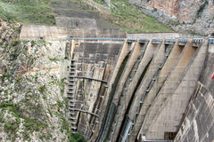 Free View Of A Dam  Stock Photos - 40424803