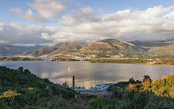 Free View Of Bay Of Kotor. Montenegro, Winter Stock Photography - 60329052