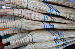 Free View Of Broom Stock Photo - 27079480