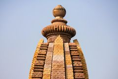 Free View Of Lakshmana Temple Spire In Khajuraho, India Royalty Free Stock Images - 112800039