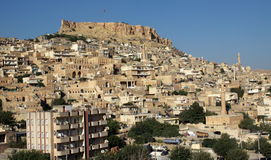 View Of Mardin. Stock Photography